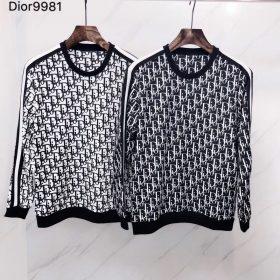 Áo nỉ da cá Christian Dior 2020