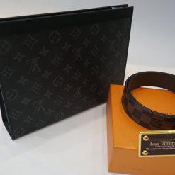Dây lưng Louis Vuitton M-27