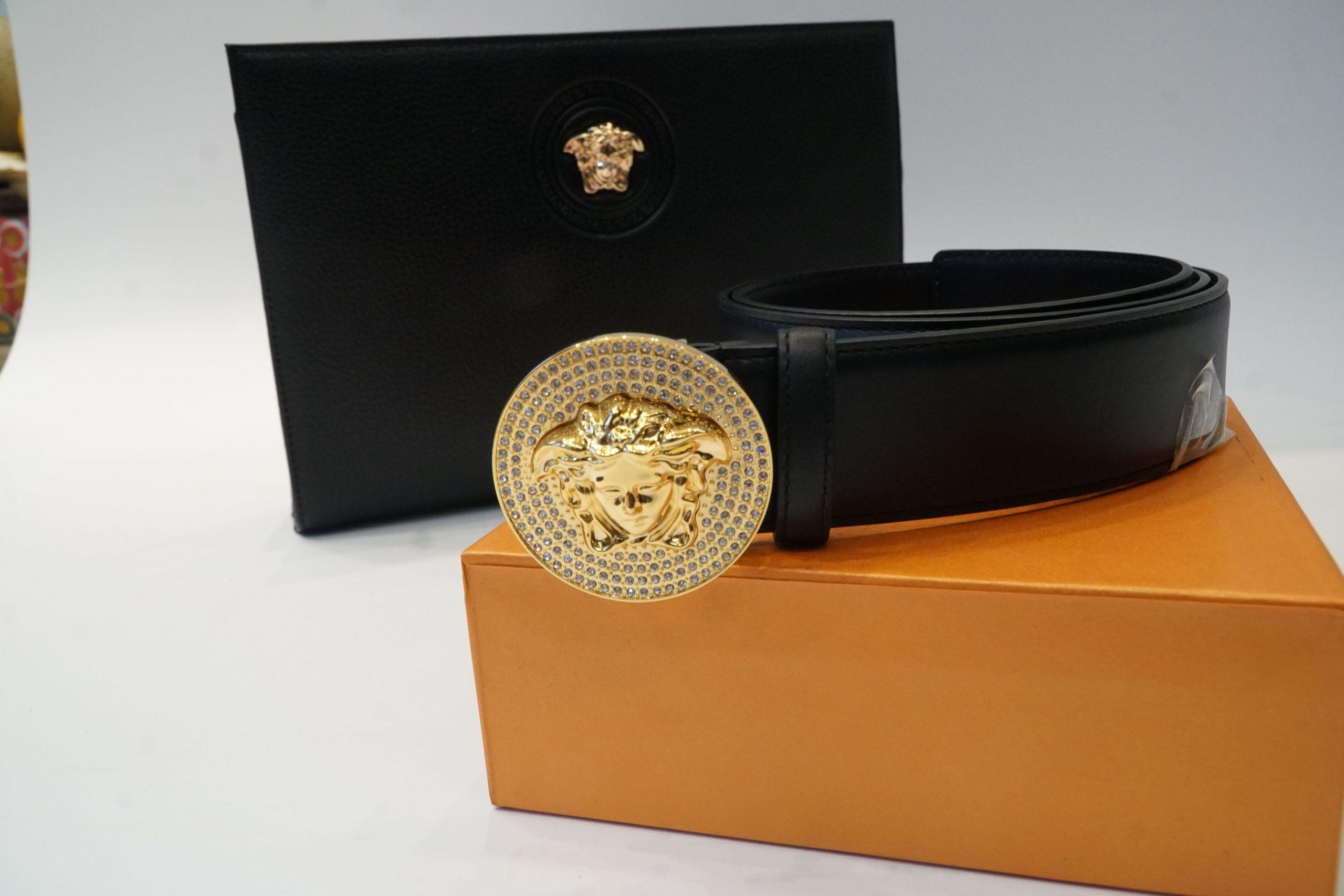 Dây lưng Versace M-16
