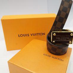 Dây lưng Louis Vuitton M-19