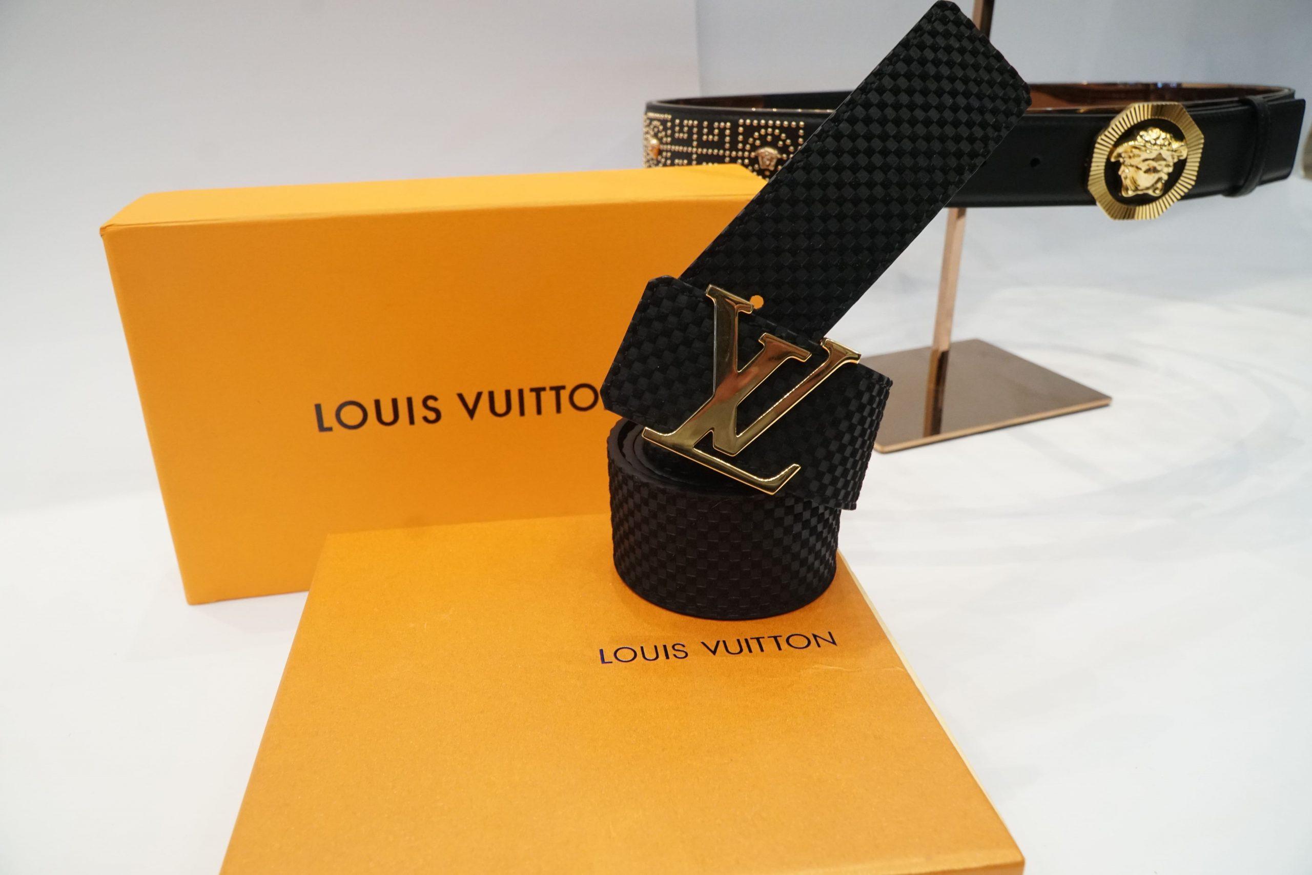Dây lưng Louis Vuitton M-12