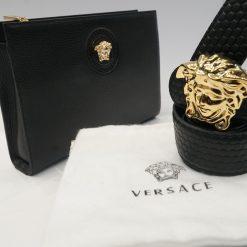 Dây lưng Versace M-14