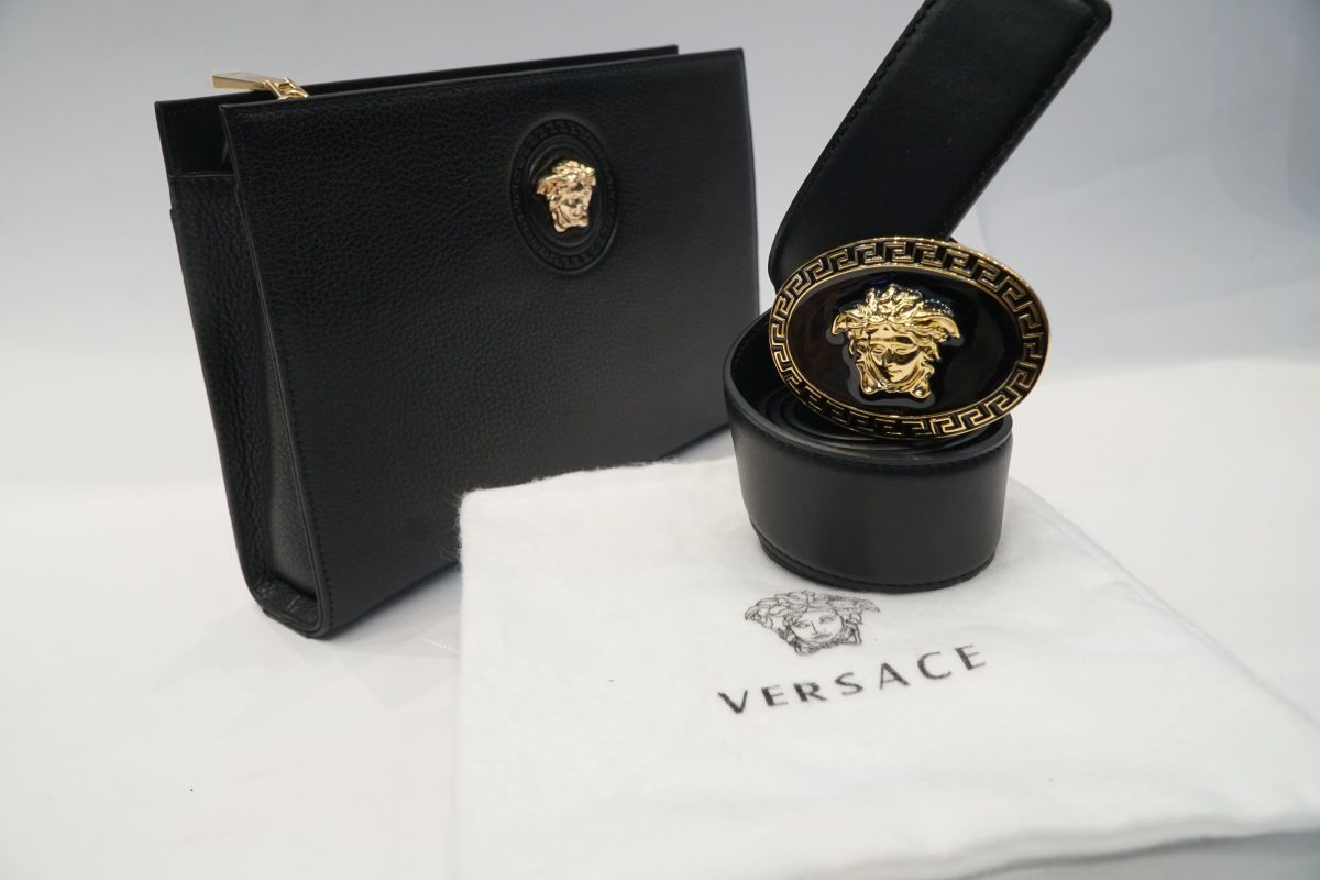 Dây lưng Versace M-13