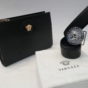 Dây lưng Versace M-10