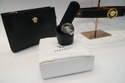 Dây lưng Versace M-07