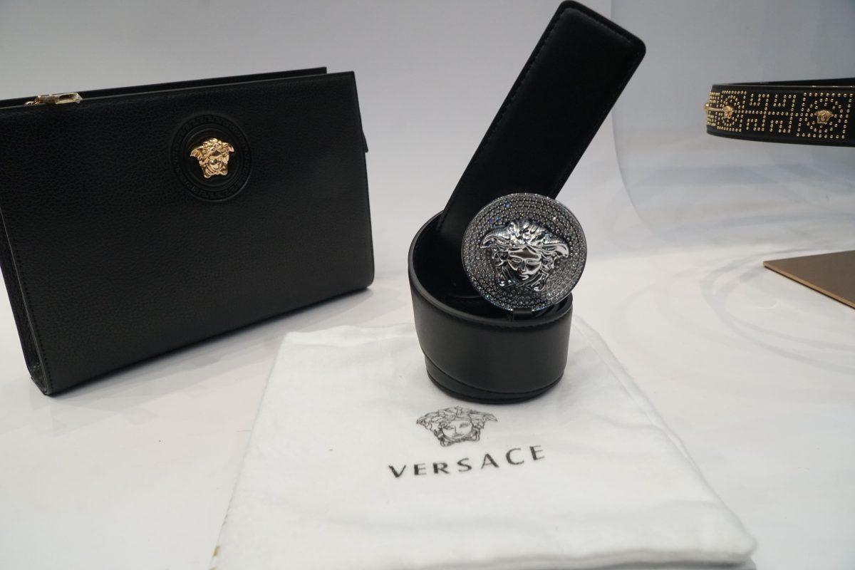 Dây lưng Versace M-06