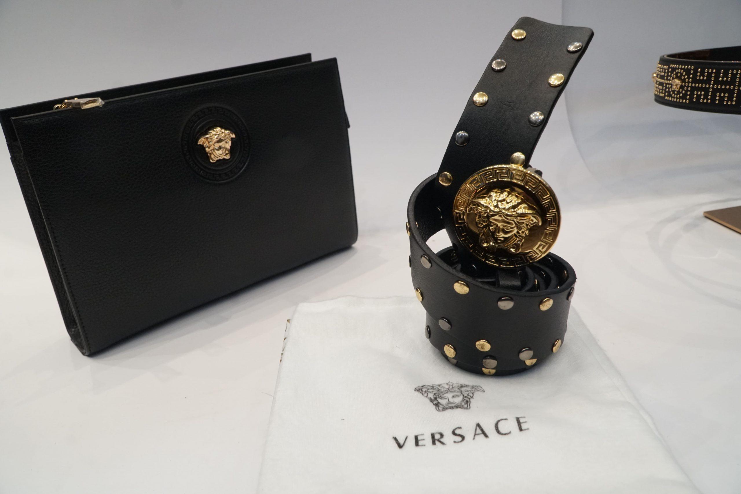 Dây lưng Versace M-05