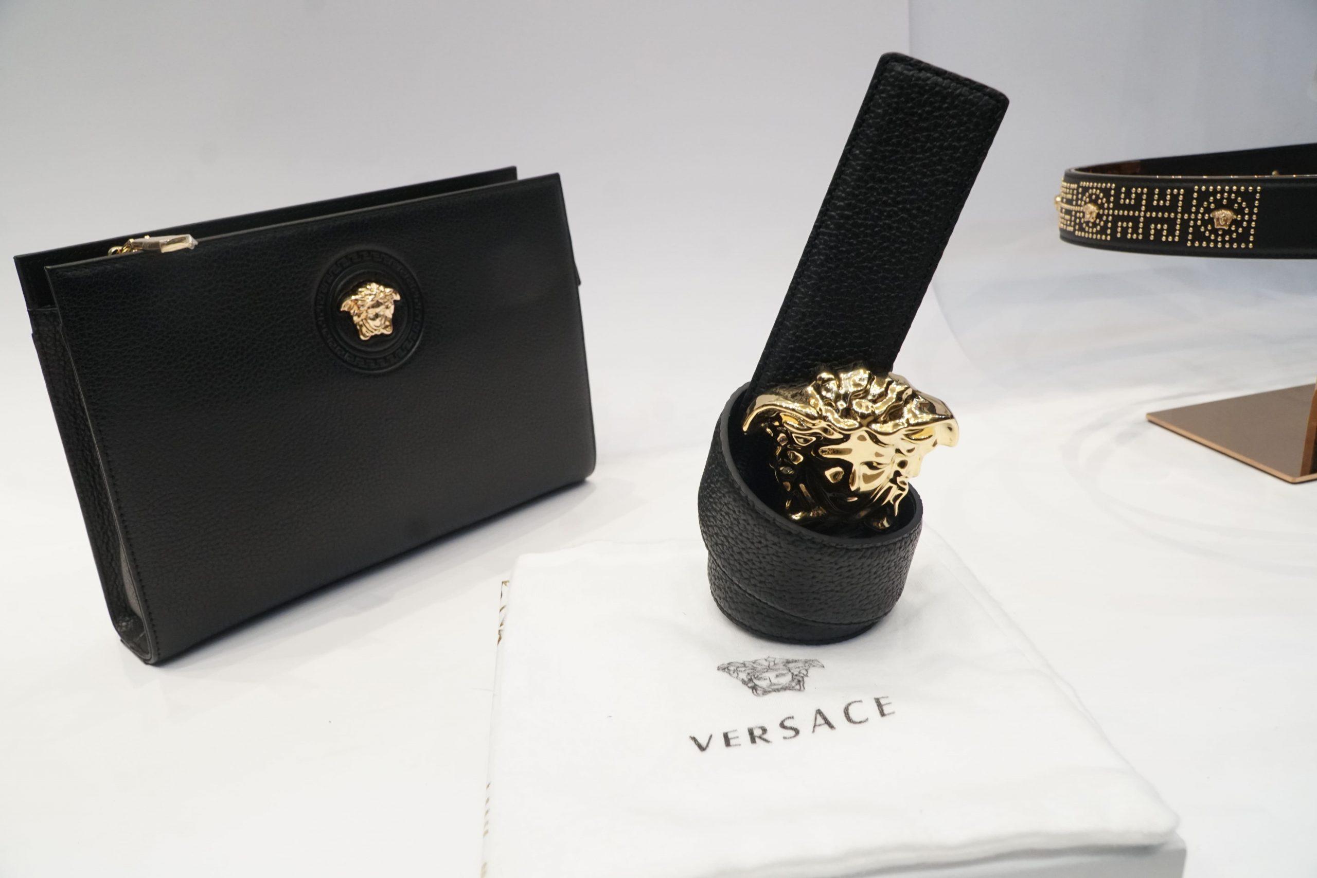 Dây lưng Versace M-04