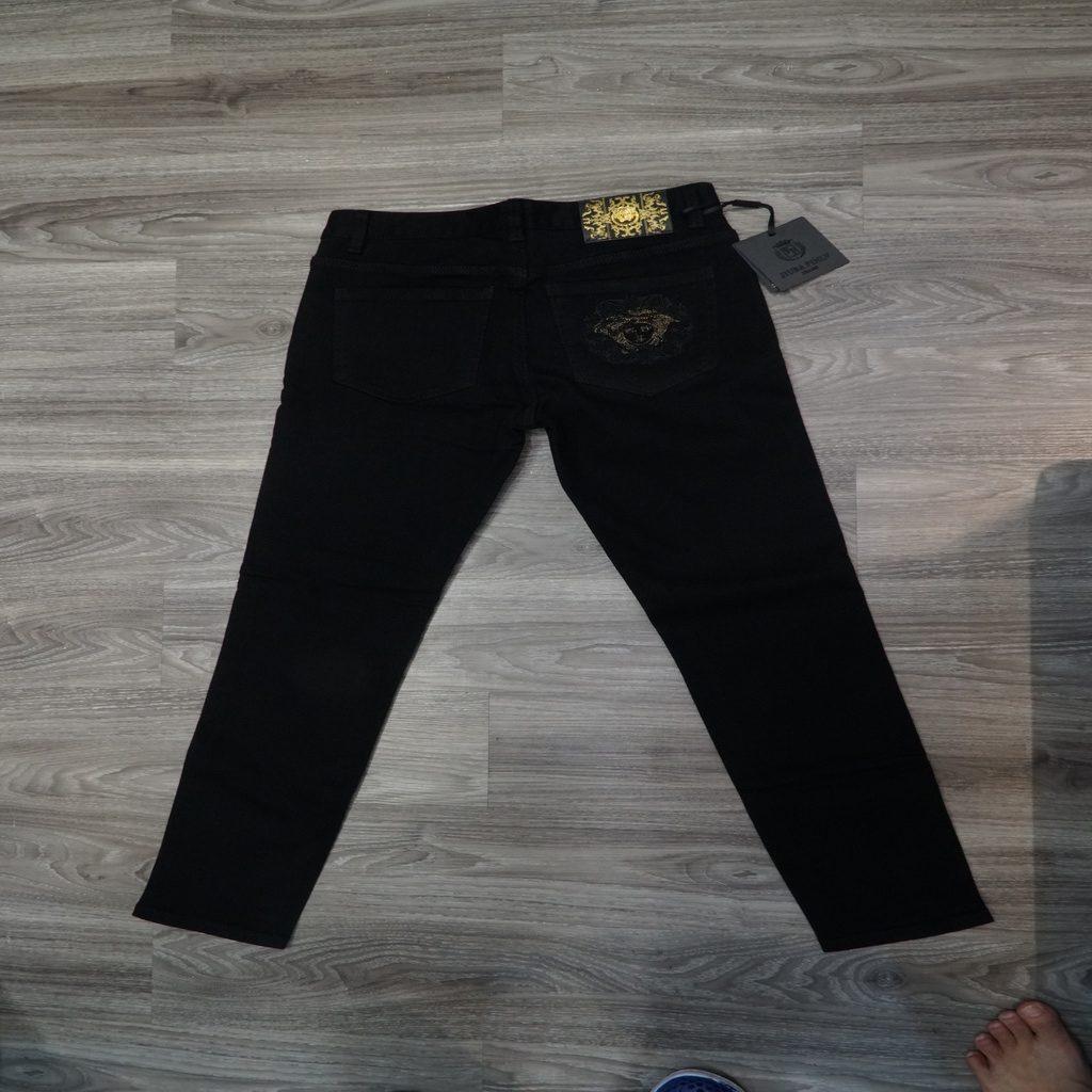 Quần jean Versace Jiuba Pinlv