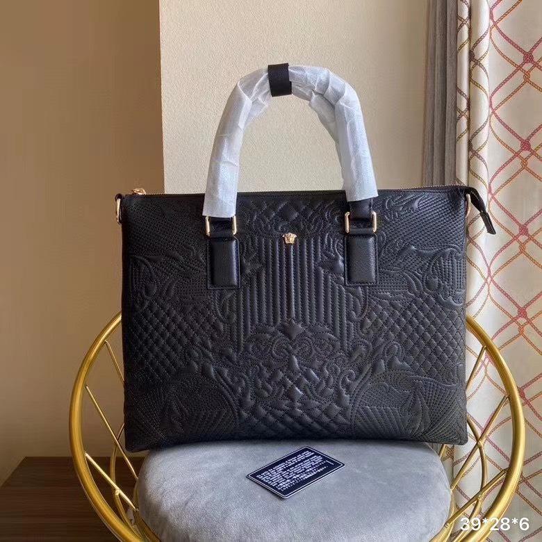 Túi xách nam Versace