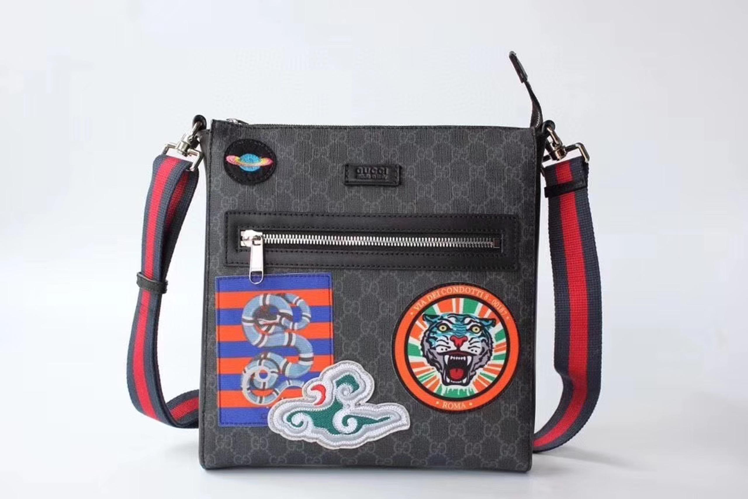 Túi xách nam Gucci siêu cấp